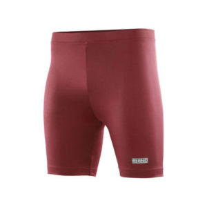Rhino Baselayer Shorts – Maroon