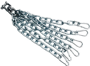 Ampro Industrial 6 Ton Chain