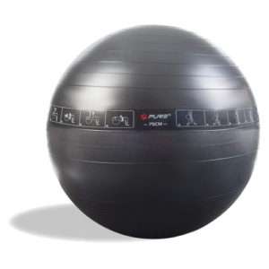 PURE2Improve Exercise Ball – 75cm