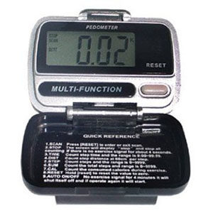 JS.206B Multipurpose Wireless Pedometer