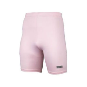 Rhino Baselayer Shorts – Light Pink