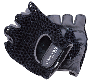 Ampro Mesh Back Weightlifting Glove