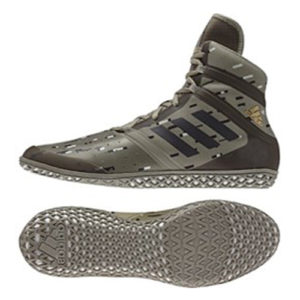 adidas Flying Impact Boxing Boot – Cargo / Khaki Green