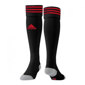 Adidas Performance Boxing Socks – Black/Red