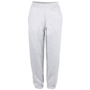 UNBRANDED Kids Cuffed Sweatpants – Grey