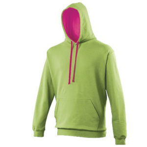 AWDis Varsity Hoodie – Available in 39 Colours