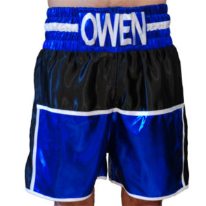 Ampro Custom Made Boxing Ring Shorts POA