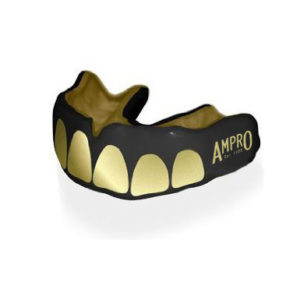 Ampro Custom Dentist Performance Mouth Guard – Gangster