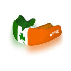 Ampro Custom Dentist Performance Flag Mouth Guard – Ireland