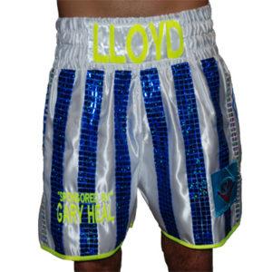 Ampro Bespoke Boxing Shorts POA