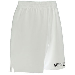 Ampro Pro Training Short – White