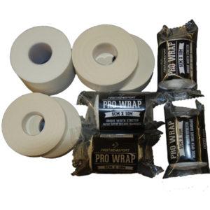 BXR Pro Hand Wrap Refill Kit