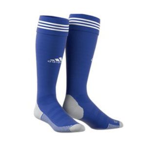 Adidas Performance Boxing Socks – Royal Blue/White