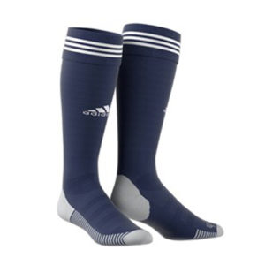 Adidas Performance Boxing Socks – Navy/White