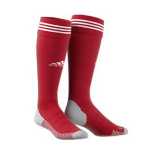 Adidas Performance Boxing Socks – Red/White
