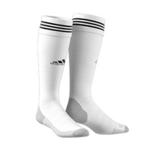 Adidas Performance Boxing Socks- White/Black