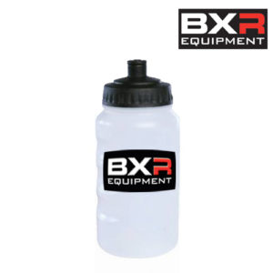 BXR Clear Water Bottle – 500cc