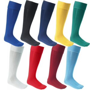 BXR Pro Plain Boxing Sock [9 Colours]