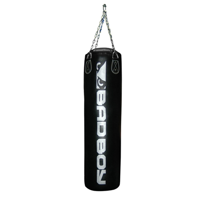 Bad Boy PU NevaTear Punch Bag – 4ft
