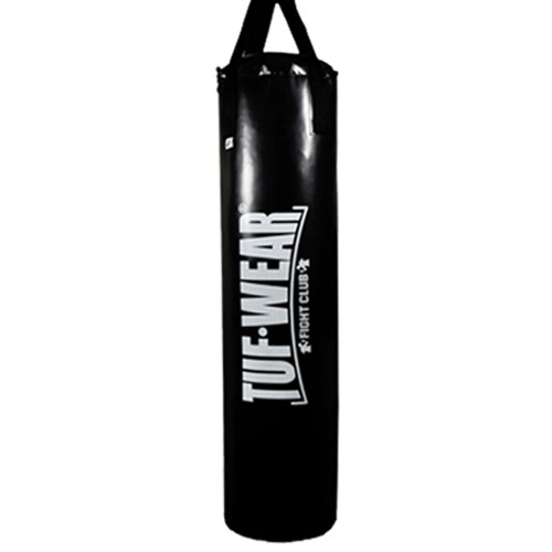Tuf-Wear PU Punch Bag – Black [3ft, 4ft, 5ft or 6ft]