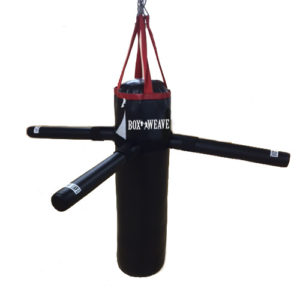 Box Weave – Punch Bag Attachment