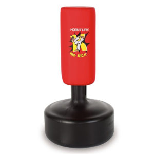 Century Junior/Kid Kick Wavemaster Freestanding Punch Bag – Red