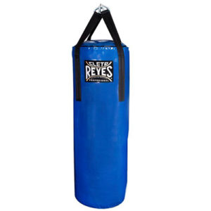 Cleto Reyes Large Nylon Canvas Training Bag – Blue [Unfilled]