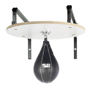 Pro-Box Club Speedball Platform and Ball