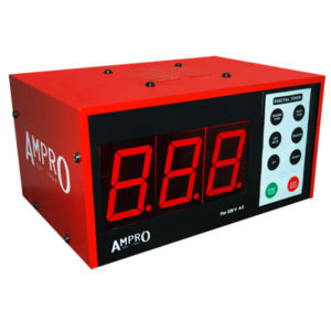 Ampro Digital Interval Round Timer