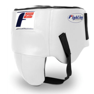 Fighting Sports Pro Protective Cup – White