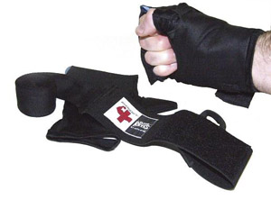 Cleto Reyes Gel Glove Hand wraps