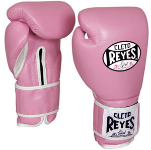 Cleto Reyes Ladies Wrap Around Sparring Gloves