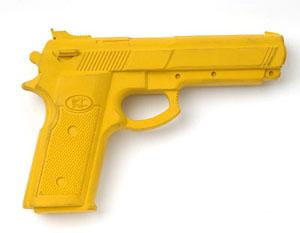 Cimac Rubber Training Gun
