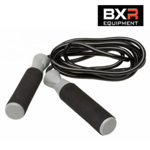 BXR Nylon Speed Rope – Heavy Weight 7ft-10ft