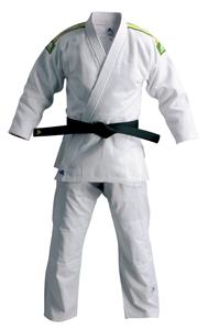 adidas JJ800 Jiu Jitsu Uniform