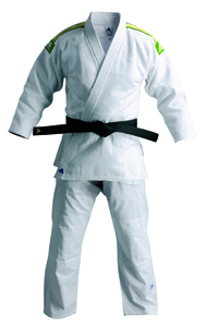 adidas JJ500 Jiu Jitsu Uniform