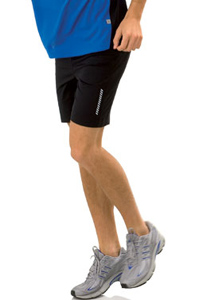 Mens Running Short Tights