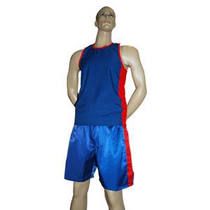 Bespoke Made Club Boxing Kits.