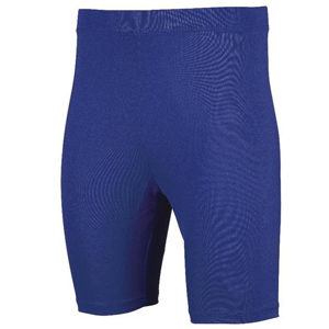 Lycra Support Shorts – Royal