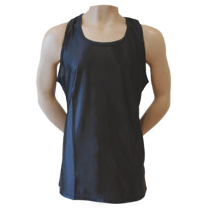 Special Made Plain Boxing Vests.