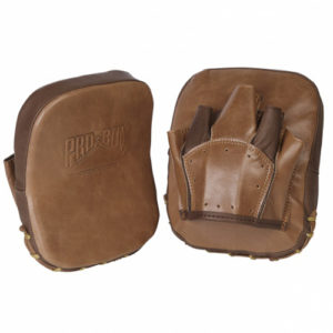 Pro-Box 'Original Collection' Cuban Speed Pads – Brown
