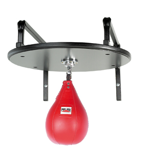 Pro-Box 'Professional' Speedball Platform with Ball