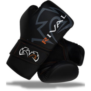 Rival RB60C Workout Compact Bag Glove – Black