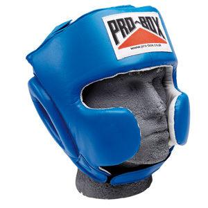 Pro-Box Supaspar Headguard – Blue