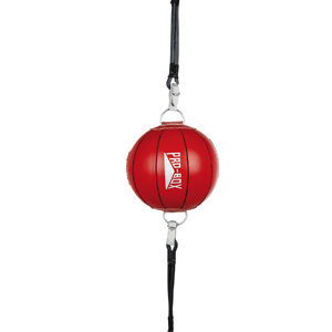 Pro-Box Ten Panel Floor to Ceiling Ball – Red