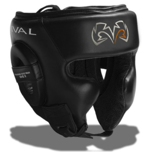 Rival RHG2 Training Headgear – Black