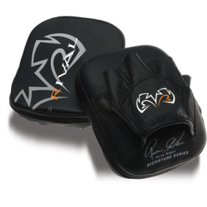 Rival RPM60 Workout Nano Synthetic Leather Punch Mitt