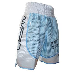 Ampro Bespoke Glitter Boxing Shorts P.O.A