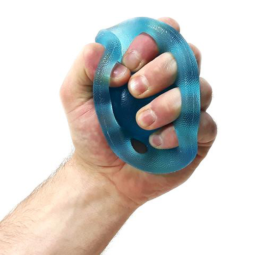 Rival Iron Fist – Hand Strengthener – Hard