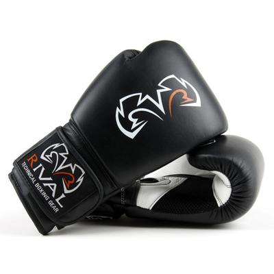 Rival Super Bag Gloves – Black